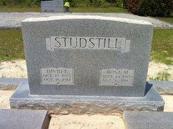 Rosa M. Studstill