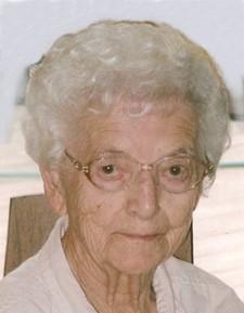 Frieda E. <I>Harvey</I> Bierman
