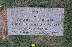 Charles Bowen Blair