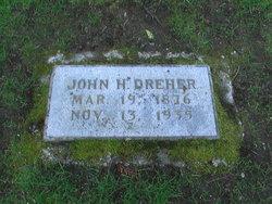 John Howard Dreher