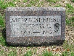 Theresa E <I>Kersch</I> Priest