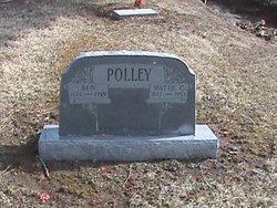 Benjamin Dawson Polley