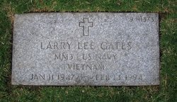 Larry Lee Gates