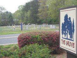 Jessup Grove Baptist Church Cemetery