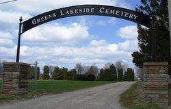 Greens Lakeside Cemetery