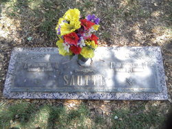 Anthony Albert Sautte, II
