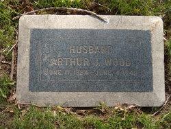 Arthur James Wood
