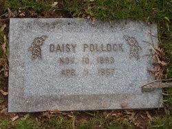 Mary Daisy <I>Pollock</I> Jackson