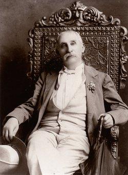 Col Reuben Arnold