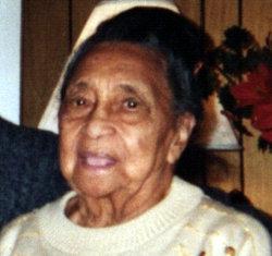 Betty Virginia <I>Allen</I> Berry
