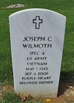 Joseph Clyde Wilmoth