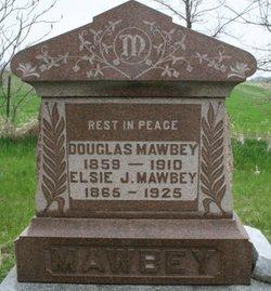 Douglas Mawbey