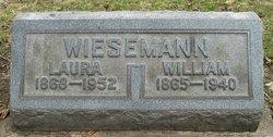 William M Wiesemann