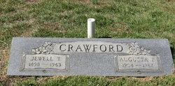 Augusta F. Crawford