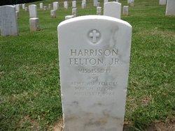 Harrison Felton, Jr