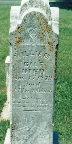 William Gale