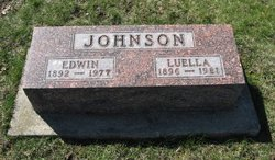 Edwin E. Johnson