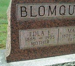 Edla Elice <I>Brodd</I> Blomquist