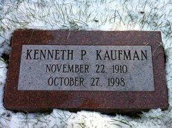 Kenneth Paul Kaufman