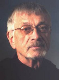Fr Alvin Peter Metzger