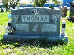 Dorothy J. Thomas