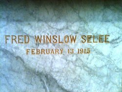 Fred Winslow Selee