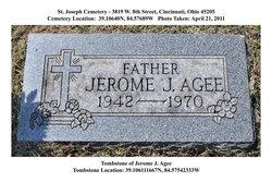 Jerome J. Agee