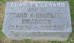 Charles Gerard Brandon