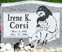 Irene Kae Corsi