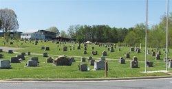 Mount Home Baptist Church Cemetery