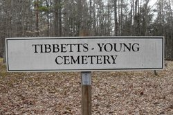 Tibbetts-Young Cemetery