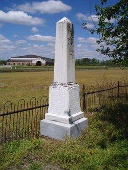 Elisha Applewhite Cemetery