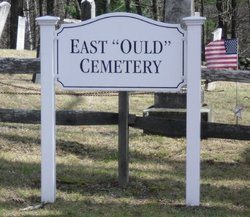 East Ould Cemetery