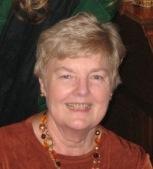 Kay Lansing
