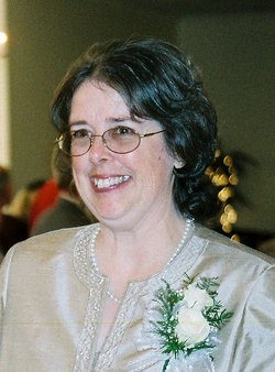 Margaret Brown Caldwell