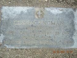 Pvt Gustav Wayne Engman