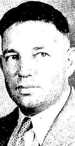Frank Leo Olson