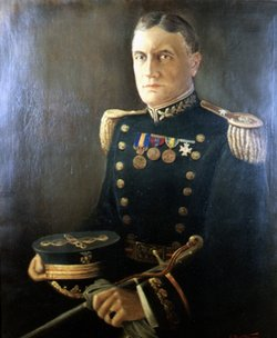 BG Charles Augustus Doyen