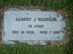 Albert Wassler