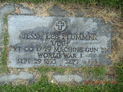 Jesse Plummer