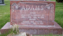Col William Humphry Adams