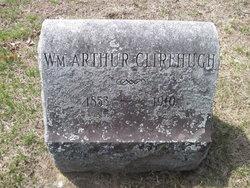 William Arthur Clirehugh