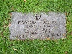 Charles Elwood Hobson