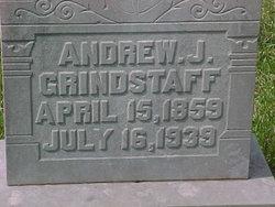 Andrew Jackson Grindstaff