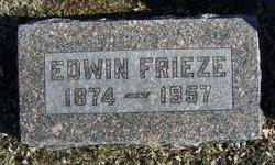 Edwin Frieze