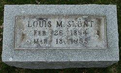 Louis M Slont