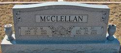 "Floyd Marcus ""Mark"" McClellan"