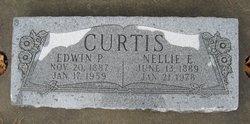 Edwin Peacock Curtis