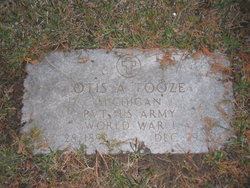 Otis Asel Tooze