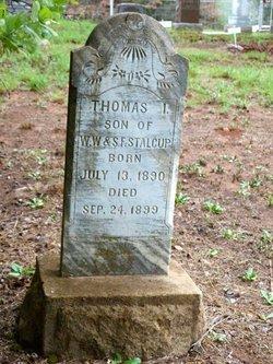 Thomas T. Stalcap
